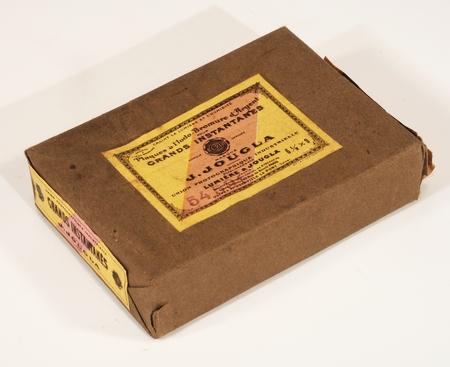 Lumière & Jougla Boite de 12 plaques 6 1/2 x 9