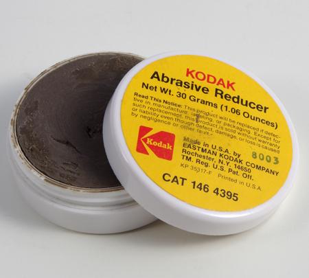 Kodak Abrasive Reducer