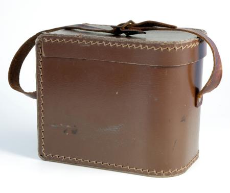 Inconnue Etui pour Kodak Brownie Junior Six-20