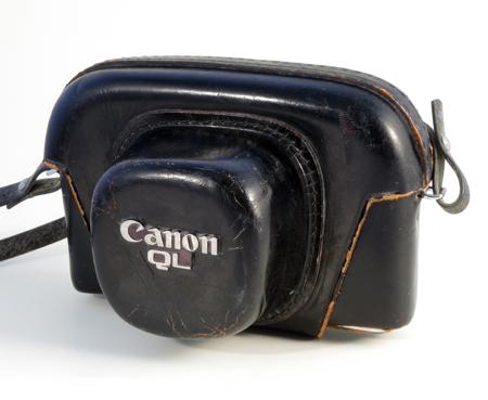 Canon Etui pour Canonet QL-25