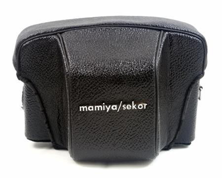 Mamiya Sac TP pour 528TL
