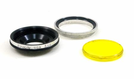 Ednalite Porte-filtre 510