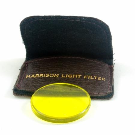 Harrison Filtre jaune