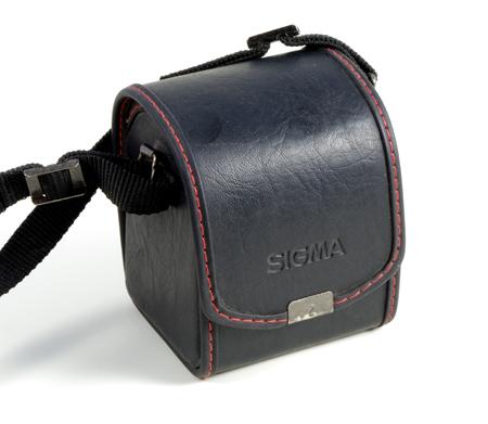 Sigma  NC-3 pour complément optique ou objectif