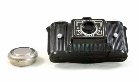 Fex Indo Miniature