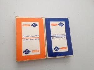 Agfa Jeux de cartes
