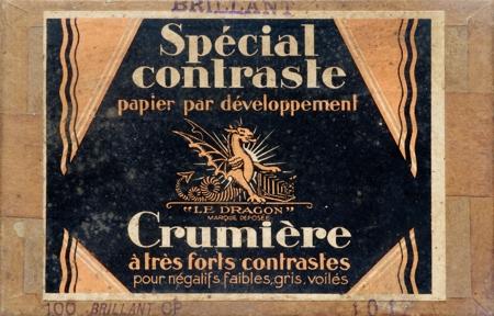 Crumière Papier