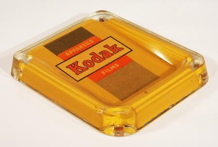 Kodak Cendrier