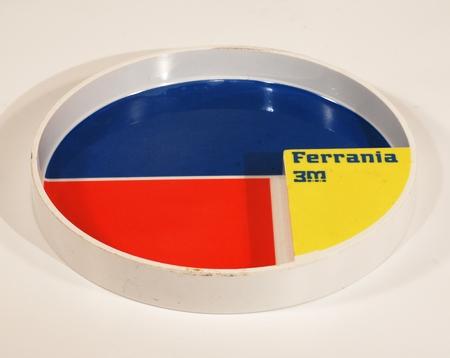 Ferrania 3M Cendrier