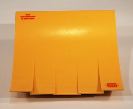 Kodak Ramasse-monnaie