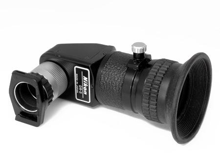 Nikon Viseur d'angle DR-3