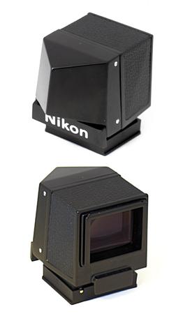 Nikon Viseur sportif (Action finder) DA-1