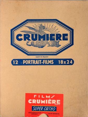 Crumière Portrait-Films 18x24