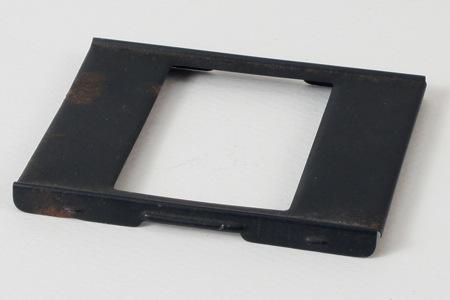 Coronet Cache pour format 4,5 x 6 pour Box Camera D.20