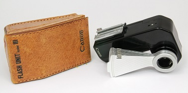 Canon Unit model III
