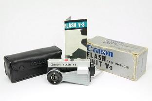 Canon Unit V3