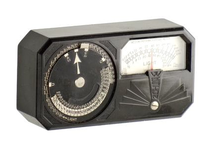 Weston Weston Photronic Exposure Meter Model 650