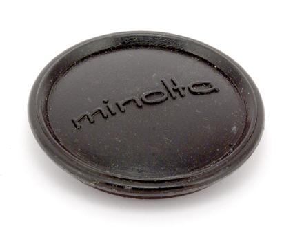 Minolta Body Cap SR