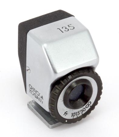 Minolta Viseur 135 mm pour Super A