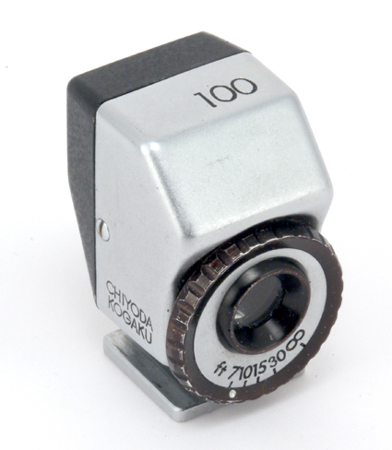 Minolta Viseur 100 mm pour Super A