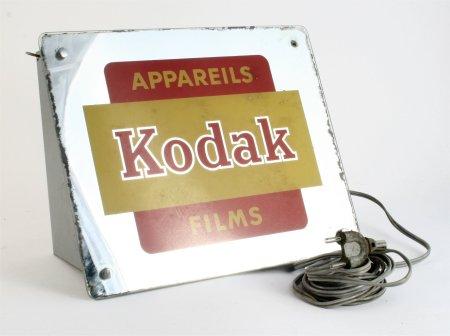Kodak Caisson lumineux miroir