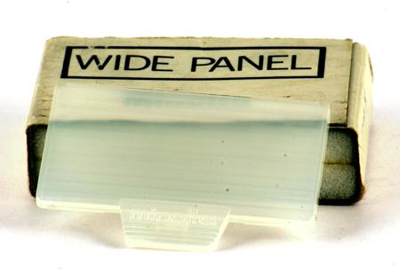 Minolta Wide Panel code n° 8668-50
