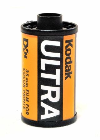 Kodak Ultra GC