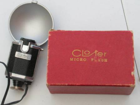 Closter Micro flash