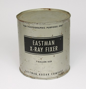 Kodak Eastman X-Ray Fixer