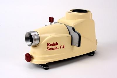 Kodak Senior 1A