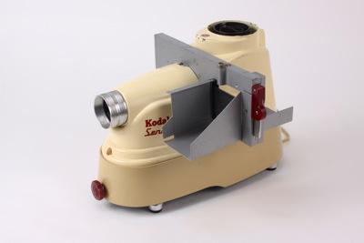 Kodak Senior 1A avec bloc de ventilation