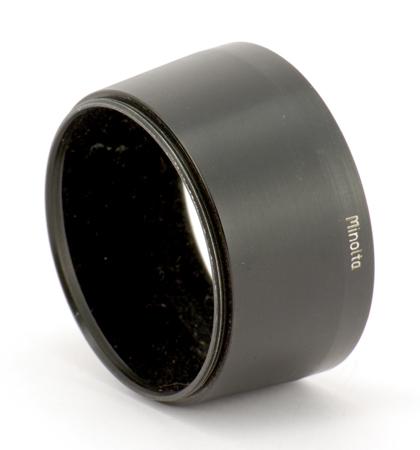 Minolta Pare-Soleil 49 mm pour 4,5 / 135 mm (Super A)