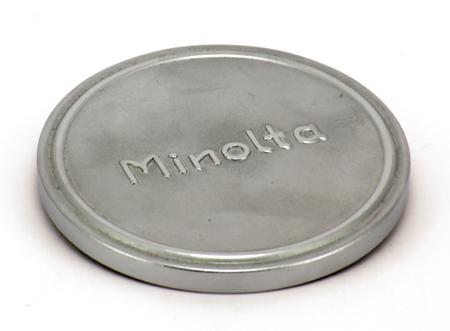 Minolta Bouchon 73 mm pour 3,8 / 100 mm (Super A)