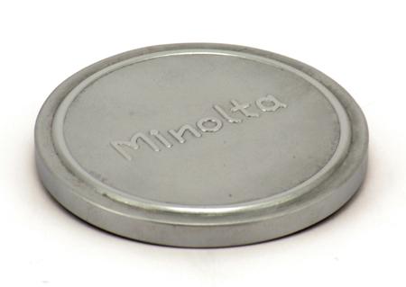 Minolta Bouchon 65 mm pour 2,8 / 85 mm (Super A)