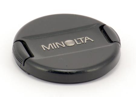 Minolta Bouchon LF-1155 55 mm