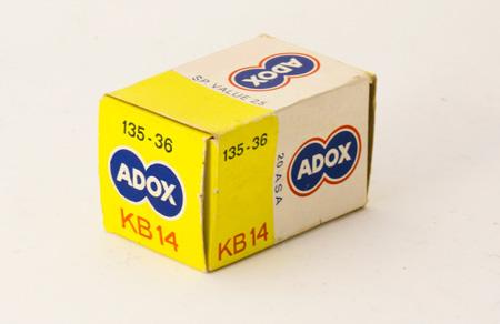 Adox KB 14