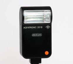 Agfa Agfatronic 261 B