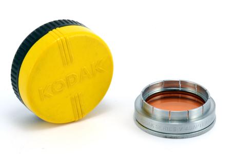 Kodak Adapter Ring Series V 28,5 mm