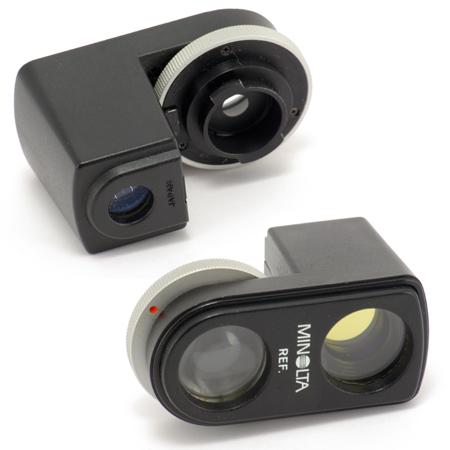 Minolta Viseur Spot 10° pour Auto Meter II / III / IV