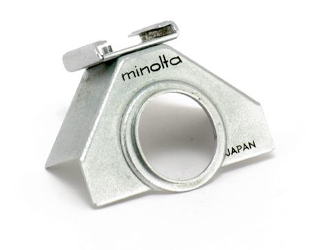 Minolta Accessory Shoe I