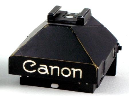 Canon Viseur prisme FN