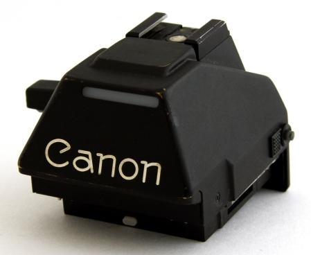 Canon Viseur prisme AE FN