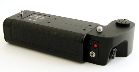 Canon Battery Pack FN