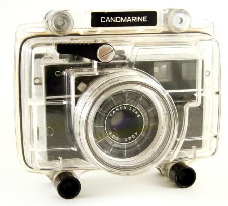 Canon Canomarine