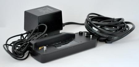 Minolta Bloc batterie Ni-Cd NP-90M et son chargeur NC-90M