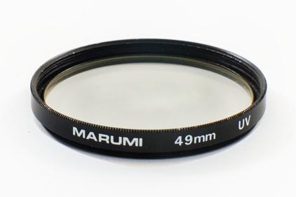 Marumi Filtre UV 49 mm