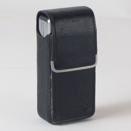 Agfa Etui pour Agfamatic 3008 Pocket