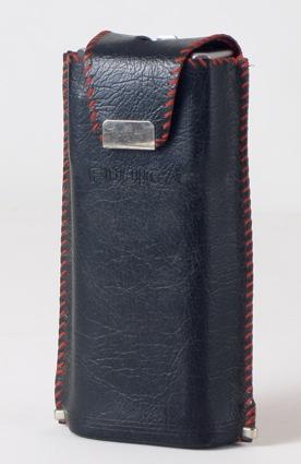 Fuji Etui pour Fujica 400 Pocket