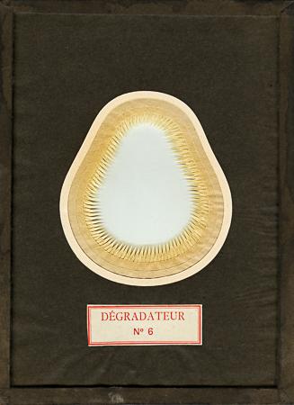 Inconnue Dégradateur (type Persus)