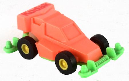Kodak voiturette jouet